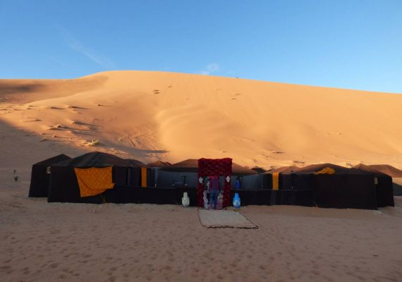 Fes & South 5 Days Marrakech Desert Tours